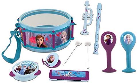 Lexibook K360FZ Disney Frozen-Conjunto