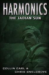 Harmonics: The Jadian Sun  (Harmonics Series Book Three)
