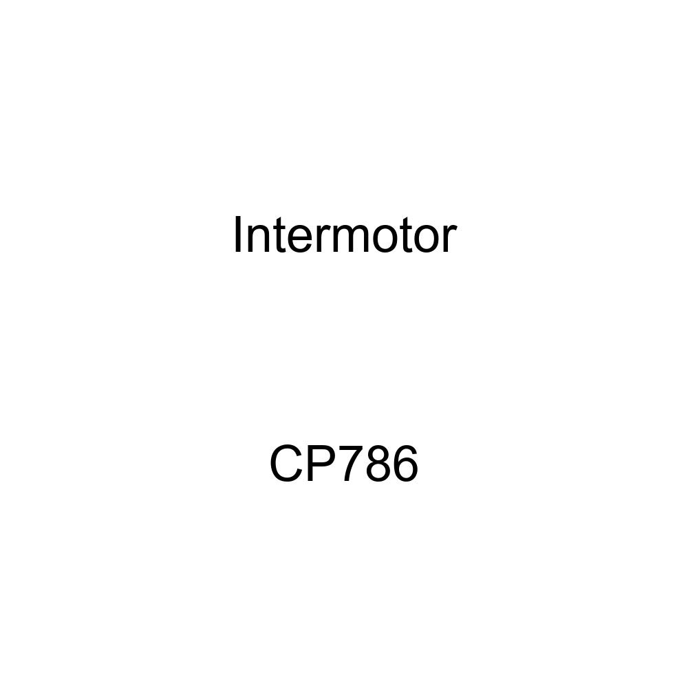 Intermotor CP786 Canister Purge Solenoid