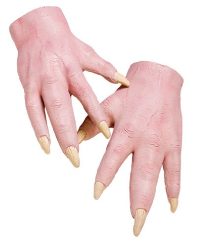 Harry Potter Dobby Hands