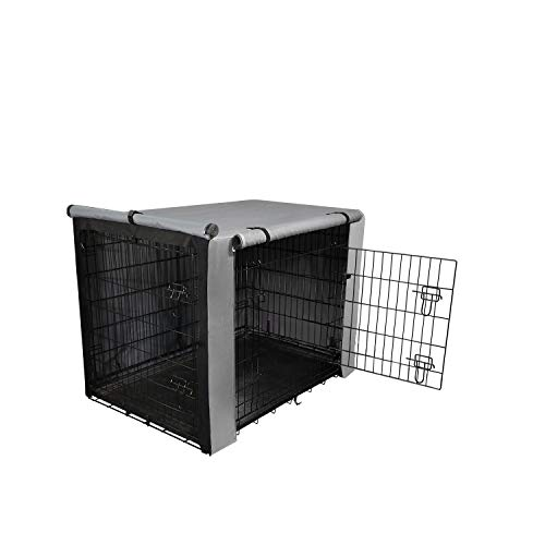 yotache Dog Crate Cover for 18