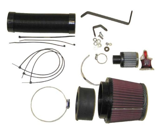 K&N 57-0593 57i High Performance International Intake Kit