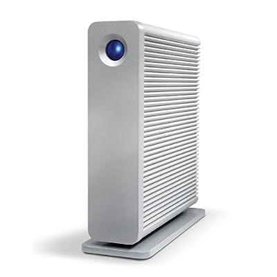 LaCie d2 3TB USB 3.0 Desktop Hard Drive 9000529 by LADO9