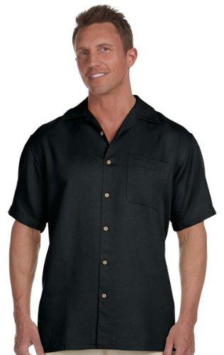 Buy mens rayon polyester dress shirts - 3