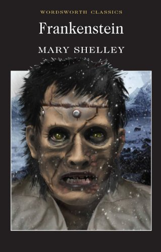 """Frankenstein (Wordsworth Classics)"" av Mary Shelley"