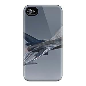 Fashion Design Hard Case Cover/ VoPAPIq8056xrKKG Protector For Iphone 4/4s