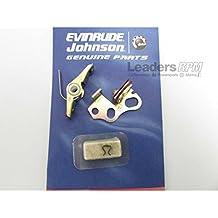 OEM Evinrude Johnson BRP Outboard Breaker Points 580148