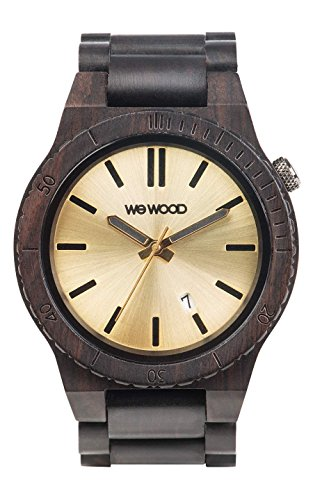 Wewood Arrow Black Gold