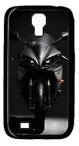 Luxury Motorcycle Custom Designer Samsung Galaxy S4 SIV I9500 Case Cover