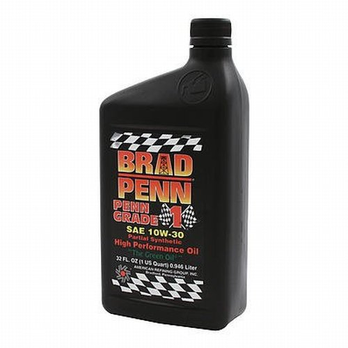 Brad Penn Partial Synthetic Racing Oil}