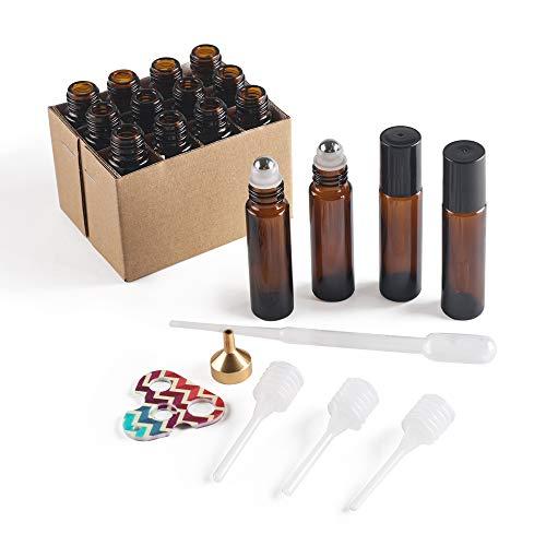 Best Lab Roller Bottles