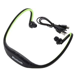 Fashion Sports Wireless Bluetooth Headset Earphone Headphone Earphone Calls Telephone