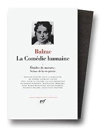 Balzac : La Comédie humaine, tome 1