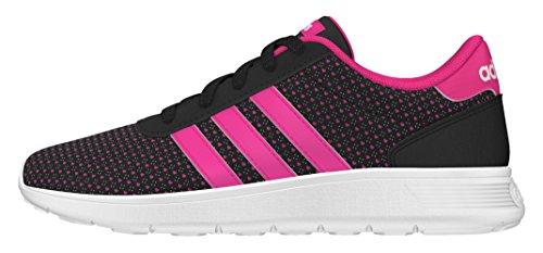 ba876c2debb ... authentic adidas lite racer k chaussures de sport garçon adidas neo  amazon.fr chaussures et