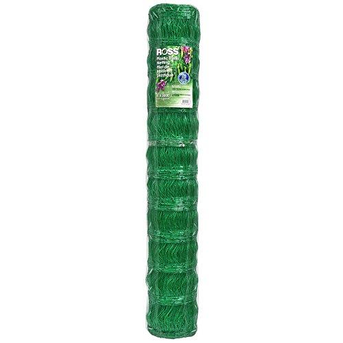 Easy Gardener 17530 Ross Plastic Trellis Netting, 5\' x 3000\' | Buy ...