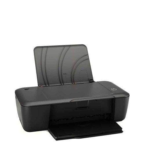 HP DeskJet 1000 Color Inkjet Printer