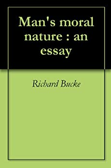 Book review essay nature is not in it