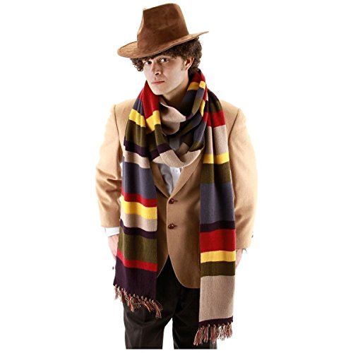 GSG D (Fourth Doctor Costumes)
