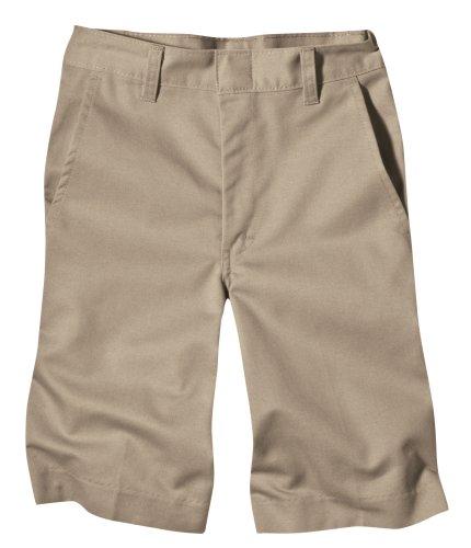 Dickies School Uniform Front Short