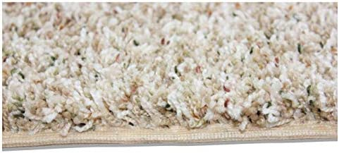 12 x14 Indoor Area Rug – Crown Jewel 40 oz – Plush Textured Carpet for Residential or Commercial use with Premium Bound Polyester Edges.