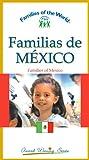 Familias De Mexico [VHS]