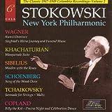 Leopold Stokowski: The New York Philharmonic