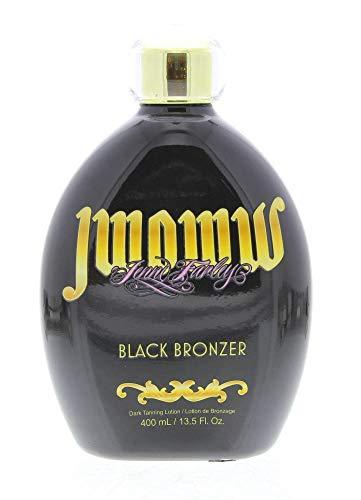 Australian Gold Jwoww Black Bronzer Dark Tanning Lotion, 13.5 Ounce