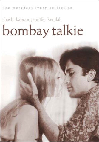 Bombay Talkie - The Merchant Ivory - Zia Collection