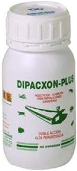 Insecticida-acaricida DIPACXON Plus para explotaciones Avícolas y Ganaderas - 250 ml