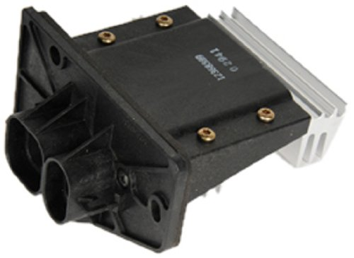 ACDelco 15-8548 GM Original Equipment Heating and Air Conditioning Blower Control Module