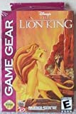 Video Games : The Lion King