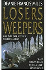 Losers Weepers Paperback