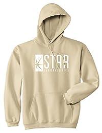 Mars NY Unisex Team Flash STAR Labs Hoodie