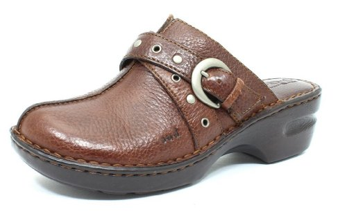 B.O.C Women's Karley Leather Casual