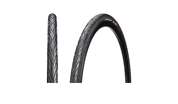 Arisun Uni Metro Cruiser City neumático de Bicicleta, Negro, 28, 700 x 40 C 42 – 622: Amazon.es: Deportes y aire libre