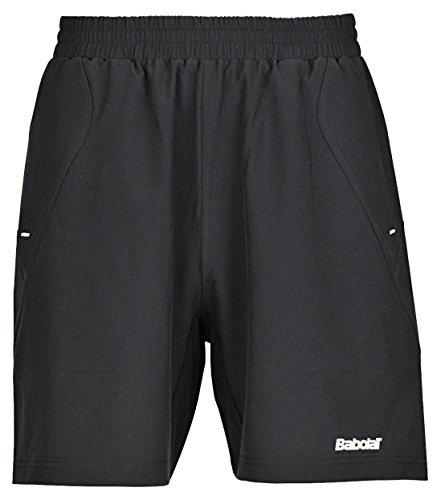 BABOLAT Junior Core Short, Black, 6