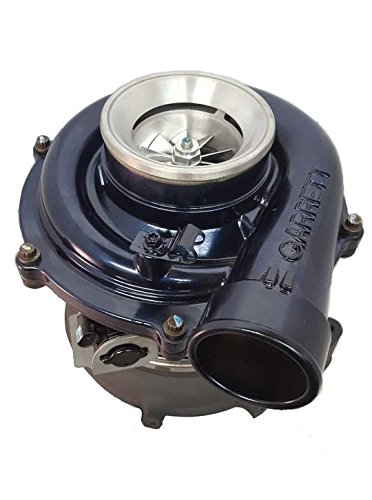 Garrett Stage 1 Type-B Upgrade Turbocharger 2004.5-07 Ford Powerstroke 6.0L