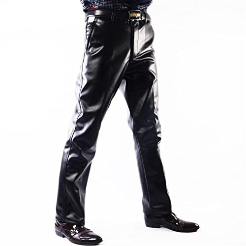 Best Leather Motorcycle Trousers - 5