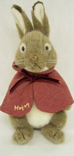 Peter Rabbit Mopsy (S) by Yoshinori