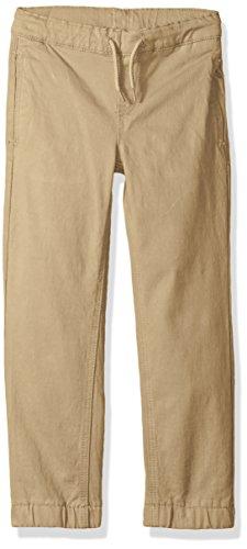 U.S. Polo Assn. Boys Stretch Twill Pull On Pant