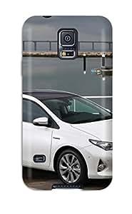 Matt Nosko's Shop 6890980K63056889 Tough Galaxy Case Cover/ Case For Galaxy S5(toyota Auris 22)
