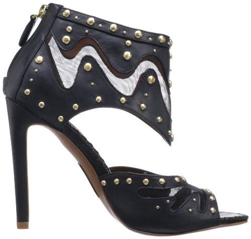 Boutique 9 Kvinnor Tysha Sandal Svart