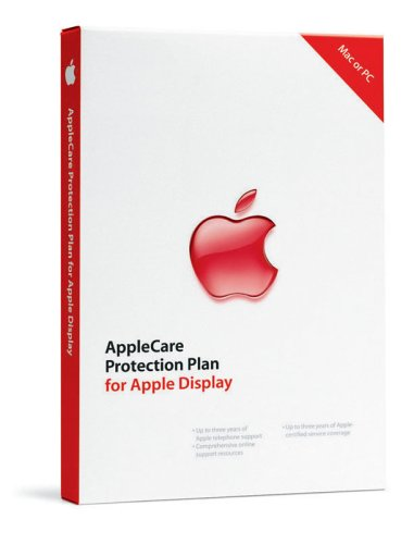 AppleCare Protection Plan for Apple Display MA358LL/A8211; 3 Year (Advantage Comprehensive Coverage)