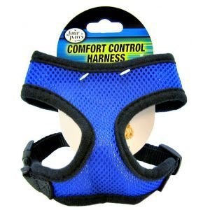 (Four Paws Comfort Control Harness by Four Paws)