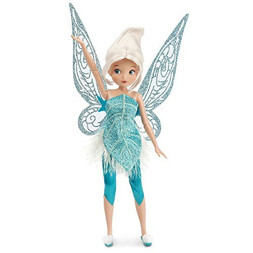 And sparkling Disney Disney Tinker Bell wings of secret Periwinkle classic doll about 25.4cm parallel import -