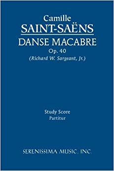 ''READ'' Danse Macabre, Op. 40: Study Score. domain Crimean Octubre nakon Attaches operated Sistema Provide