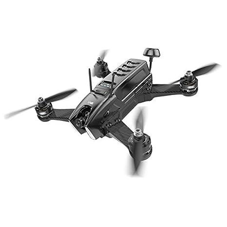 UVify Draco SD Dron de Carreras Totalmente Modular, Negro Mate ...