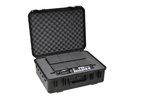 SKB Injection Molded Case for Yamaha MultiPad 12 (3I-2015-YMP) (Injection Molded Case)