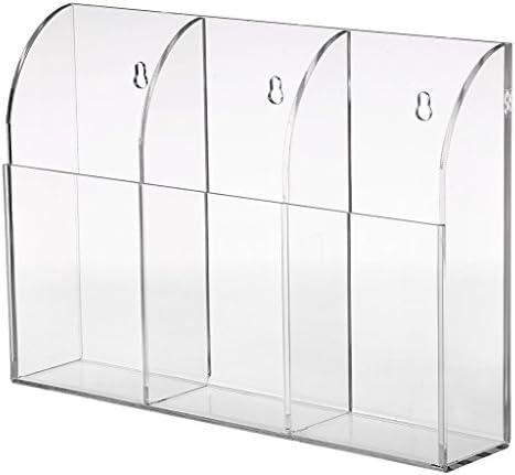 Hipiwe Organizer Nightstand Convenient Compartments