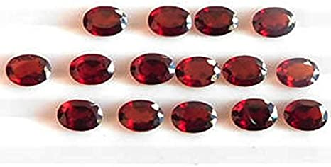 , Lap-9 3.30 Carats 100/% Natural Red Garnet Oval shape Cut Stone @ Afghanistan,